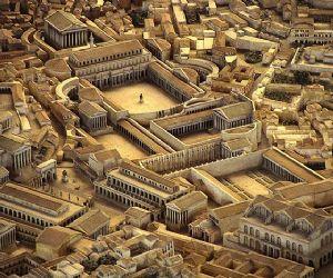 Visite guidate - Il Foro Romano – Il Foro di Cesare – Il Foro di Augusto