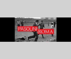 Mostre - Pasolini Roma
