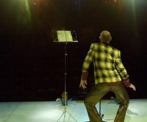Spettacoli - Dominio Pubblico#danza