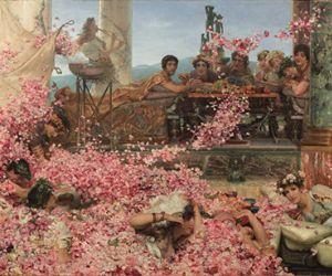 Mostre - Alma-Tadema e i pittori dell'800 inglese