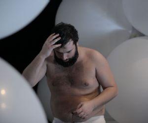"""Spettacoli - """"Angelo della gravità (un'eresia)"""" di Massimo Sgorbani"""