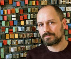 Libri - Aperitivo letterario con Fabio Bartolomei