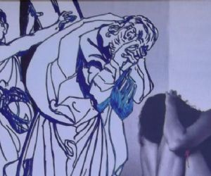 Mostre - Carlo Carli. Dolcezza violata