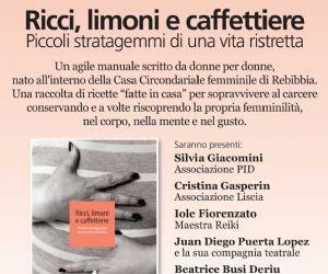 Libri - Ricci, limoni e caffettiere