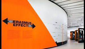Mostre - Erasmus Effect. Italiani all'estero