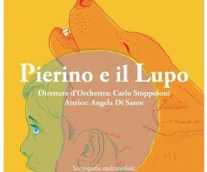 Spettacoli - Pierino e il Lupo di S. Prokofiev