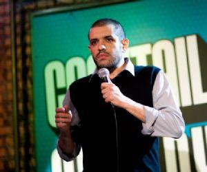 Locali - Francesco De Carlo. Big Star Comedy