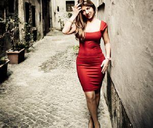 Locali - Lina Gambino Urban Soul in concerto