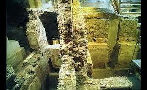 Visite guidate - L'Acquedotto Virgo attraverso i secoli