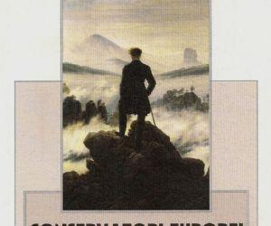 Libri - Conservatori europei del Novecento, un'antologia