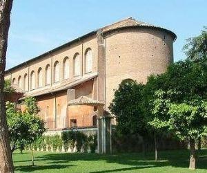 Visite guidate - La basilica di Santa Sabina all'Aventino