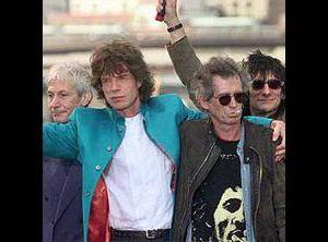 Concerti - Rolling Stones al Circo Massimo