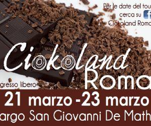 Sagre e degustazioni - Ciokoland - Il tour della cioccolata