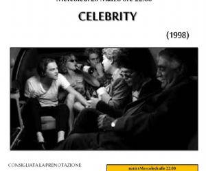 Rassegne - Celebrity