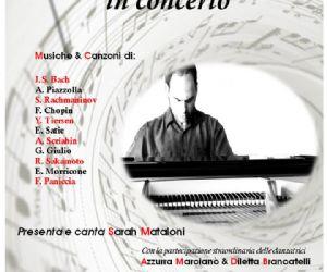 Concerti - La Viola Azzurra