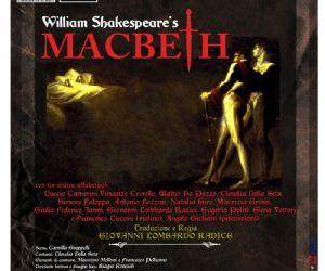 Spettacoli - Macbeth di William Shakespeare