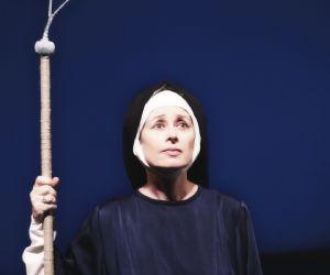 Spettacoli - Ildegarda, la Sibilla renana
