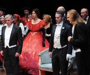 Concerti - La Traviata al Teatro Salone Margherita