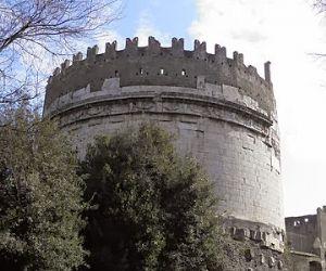 Visite guidate - Il Mauseleo di Cecilia Metella e il Castrum Caetani