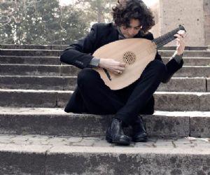 Concerti - Concerto barocco per chitarra spagnola e tiorba