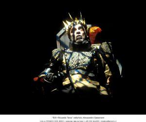 Spettacoli - Riccardo III
