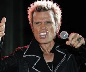 Concerti - Billy Idol in concerto