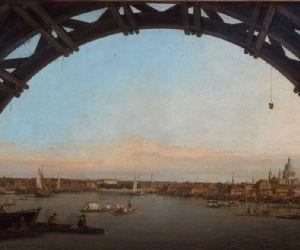 Mostre - Hogarth, Reynolds, Turner, pittura inglese verso la modernità