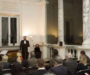 Concerti - Arion Romanus