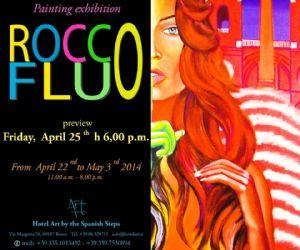 Mostre - Rocco Fluo
