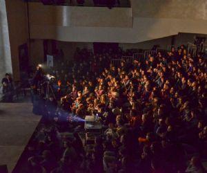 Rassegne - Tre anni di Cinema Palazzo