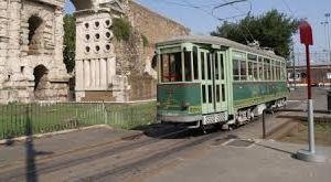 Visite guidate - Tour di Roma in tram storico