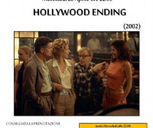 Rassegne - Hollywood ending