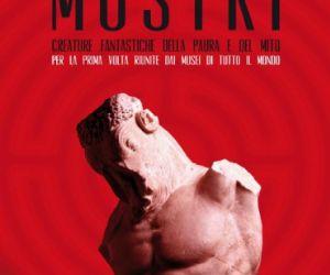 Mostre - Mostri
