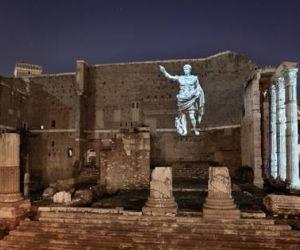 Spettacoli - Foro di Augusto. 2000 anni dopo