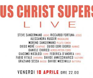Concerti - Jesus Christ Superstar Live