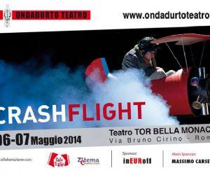 Spettacoli - Crash Flight