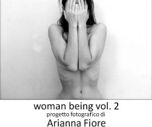 Mostre - Woman being vol. 2