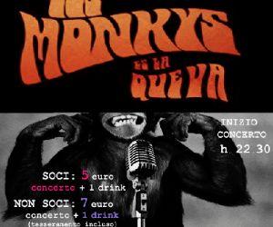 Concerti - Los Monkys in concerto