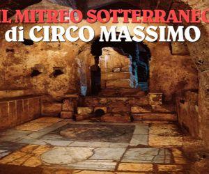Visite guidate - Il mitreo sotterraneo di Circo Massimo