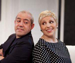 Gianni Ferreri e Daniela Morozzi tornano protagonisti con una commedia inedita