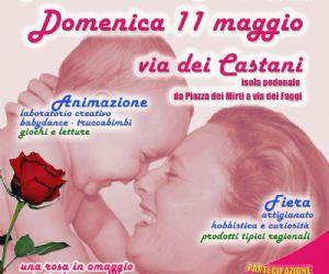 Fiere - Festa della Mamma 2014