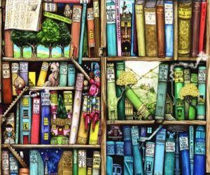 Libri - Libri dal vivo il migliori editori per ragazzi a Villa Pamphilj