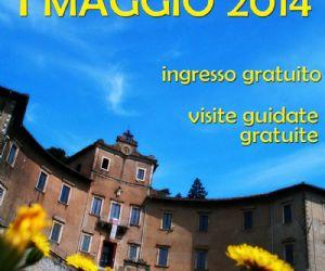 Mostre - Il Museo Archeologico Nazionale di Palestrina festeggia il 1° maggio