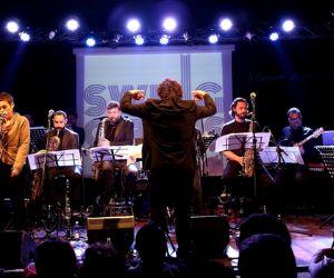 Concerti - Fabrizio Bosso e l'Orchestra Operaia