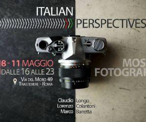 Mostre - Italian Perspectives