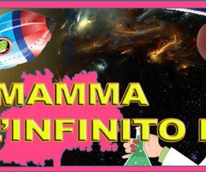Serate - AstroKids Nights, con la mamma… verso l'infinito e oltre!