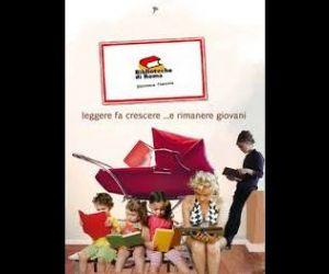 La campagna nazionale nata nel 2011 con l'obiettivo di sottolineare il valore sociale della lettura