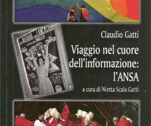 Libri - Viaggio nel cuore dell'informazione: l'ANSA