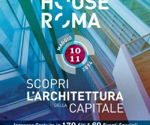 Rassegne - Open House Roma 2014