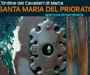 Visite guidate - Santa Maria del Priorato e la Villa Magistrale dei Cavalieri di Malta - visita guidata
